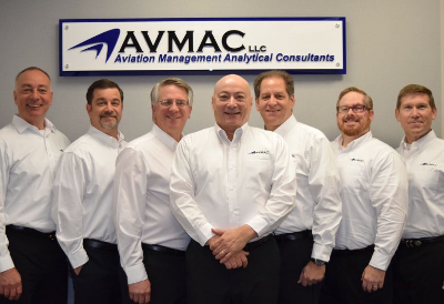 Aviation Management  Analytical Consultants